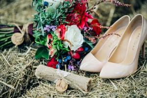 10 Must-Have Свадебного дня