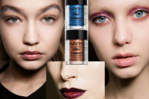 5 ярких трендов макияжа для наступающей зимы