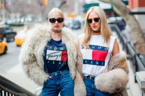 Логомания: как носить вещи с логотипами и не выглядеть смешно