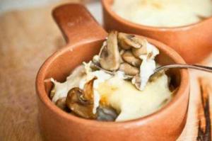 4 простых рецепта для любителей сыра