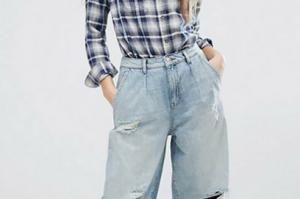 Клеш, с вышивкой и еще три модели джинсов, которые мы будем носить в этом сезоне